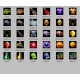 Basic RPG Item Icons (Free)