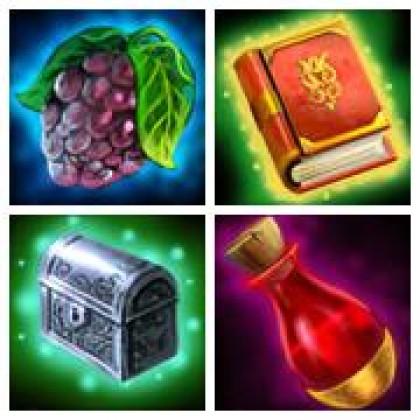 Basic RPG Item Icons