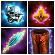 Epic RPG Item Icons