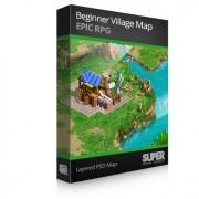 Beginner Village Map Pack