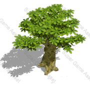 Epic RPG Trees & Props