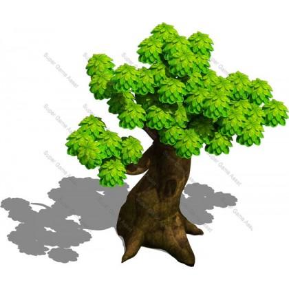 Happy Trees Vol.1