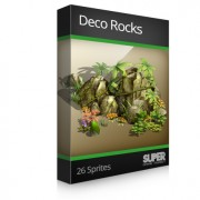 Deco Rocks
